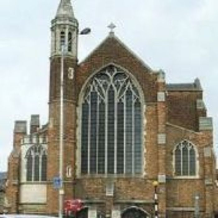 Churches In Norwood With Food Pantry