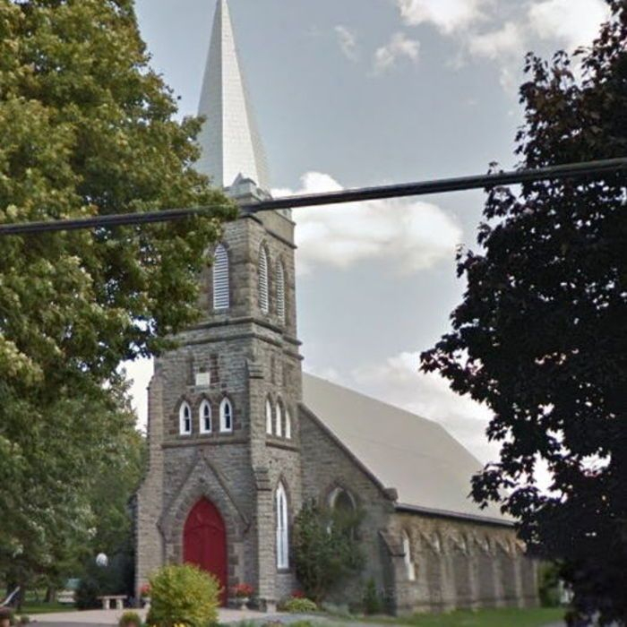 Holy Trinity Church, North Gower, Ontario - Anglican Church