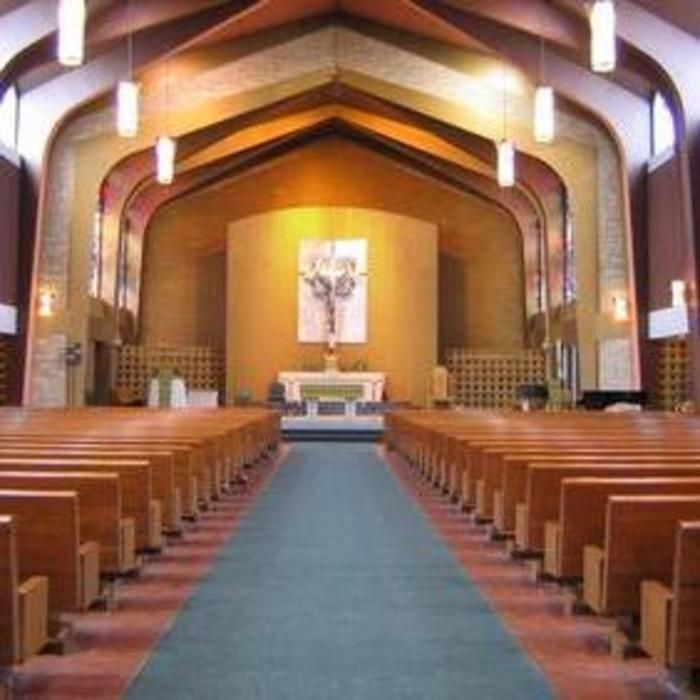 Places Of Worship Thunder Bay: St. Patrick's Cathedral Church - Thunder Bay ON