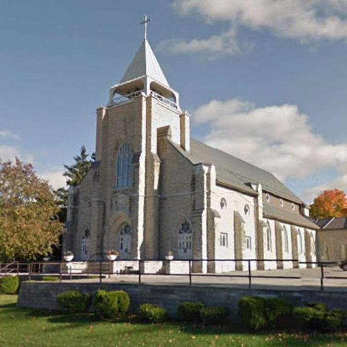 Avenue Near Me >> St. Margaret's Catholic Church - Midland ON | Catholic Churches near me