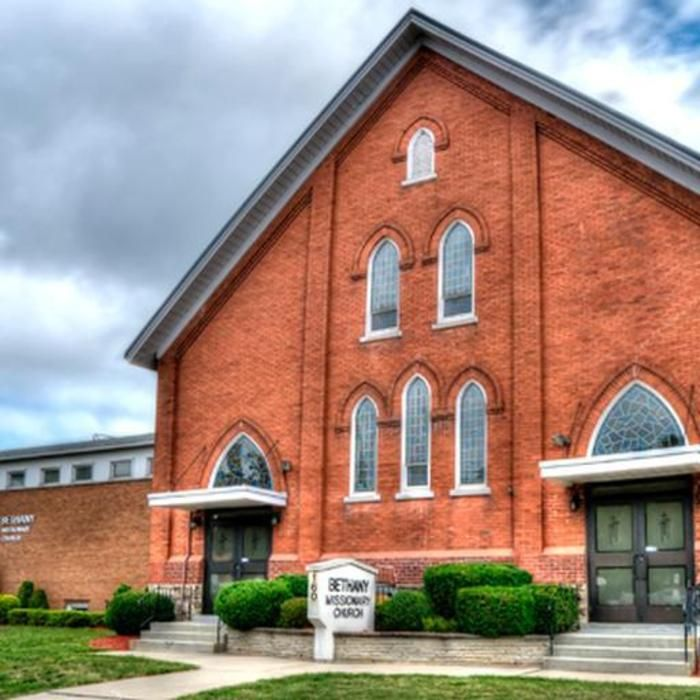 Kitchener Church Of God Food Bank