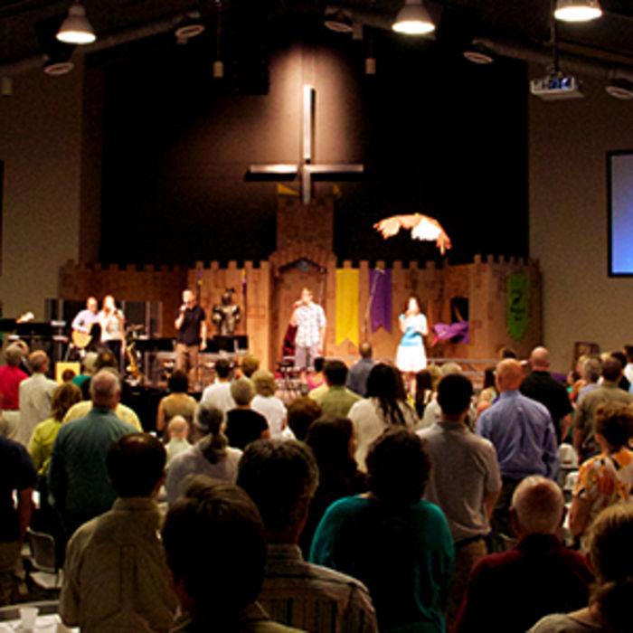Faith Bible Church - Lincoln, NE | Christian Church