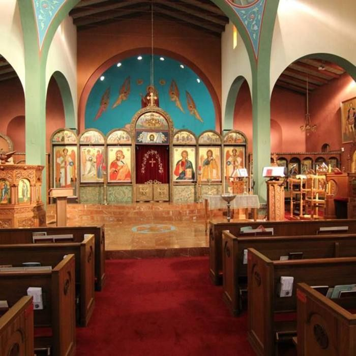 annunciation greek orthodox church elkins park