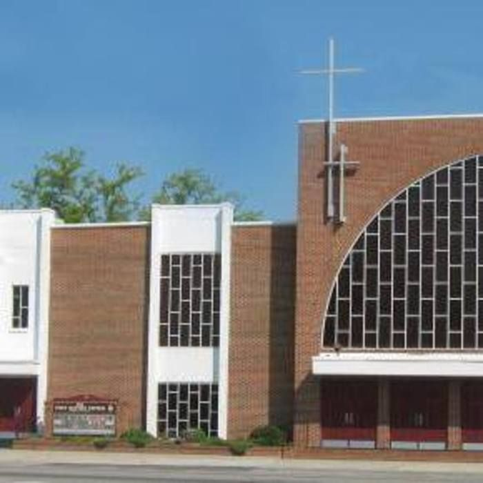 New Home Missionary Baptist Church Galesburg Il