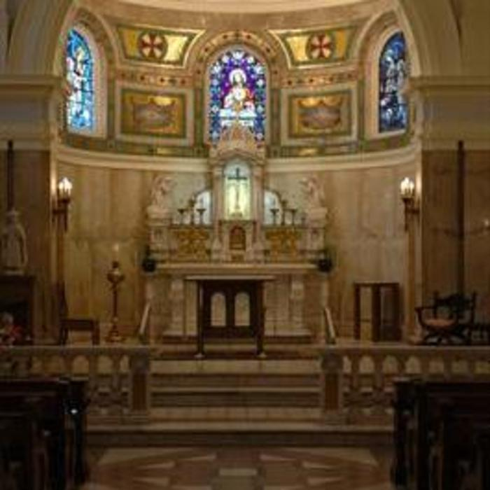 Attractive Catholic Churches Near Me Mass Times #1: Church-picture-75144-3.jpg