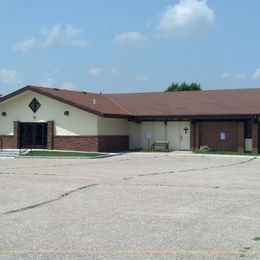 Aldersgate United Methodist Church - Bellevue, Nebraska