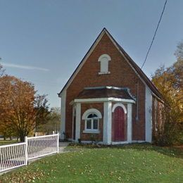 St. Paul's Church - Chatsworth, Ontario