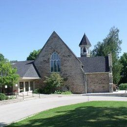 St. George's Anglican Church - Campbellville, Ontario