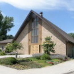 Andover Seventh-day Adventist Church - Andover, Minnesota
