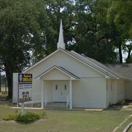 New Life at Lake Seminole Church of God, Donalsonville, Georgia, United States