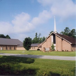 Alligood Church of God - Washington, North Carolina