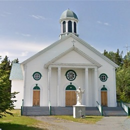 All Hallows and St. Patrick's Parishes - Brigus, Newfoundland and Labrador