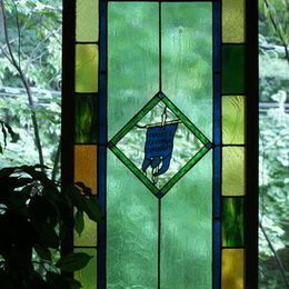 David Evans Stained Glass Expert