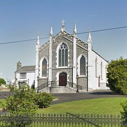 St. Patrick's Church - Banbridge, County Down