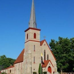 Assumption of the Blessed Virgin Mary, Grafton, Ontario, Canada
