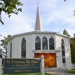 St. Vincent de Paul, Niagara-on-the-Lake, Ontario, Canada