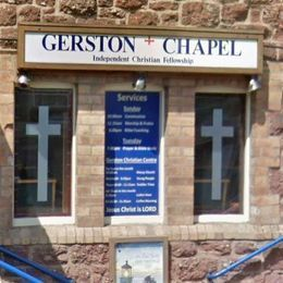 Gerston Chapel Church - Paignton, Devon