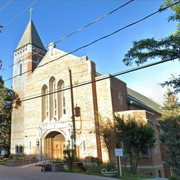 Our Lady Of The Assumption Parish, Toronto, Ontario, Canada