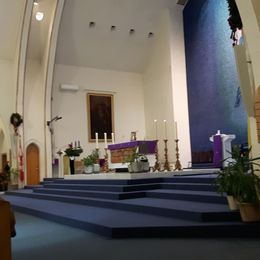 Our Lady Of The Assumption Parish - Toronto, Ontario