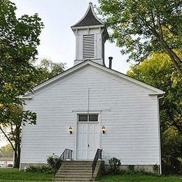 Anglican Church of the Holy Spirit - Greenfield, Indiana