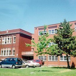 St. Matthew Catholic School 18 Lavender Road, York, Ontario M6N 2B5