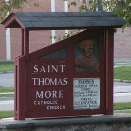 St. Thomas More Parish