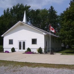 Dawn Valley Bible Methodist Church