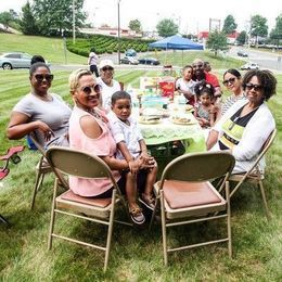 RLCC Family and Friends Community Picnic 2017