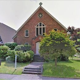 Alki United Church of Christ, Seattle, Washington, United States
