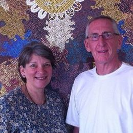 Pastor Robert and Connie Dunn