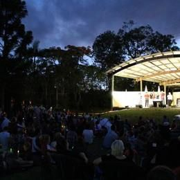 2015 Carols in the Park