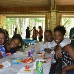 THOTL 40th Anniversary 'Family Reunion' Church Picnic