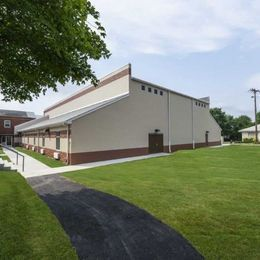 Alice Bell Baptist Church - Knoxville, Tennessee