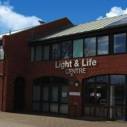 Truro Light & Life Free Methodist Church, St Austell, Cornwall, United Kingdom