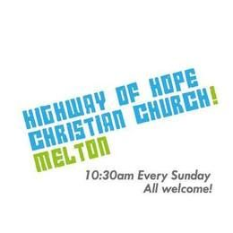 Highway of Hope Christian Church, Melton, Victoria, Australia