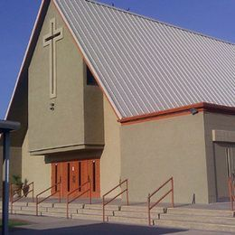 22nd Street Baptist Church - Tucson, Arizona