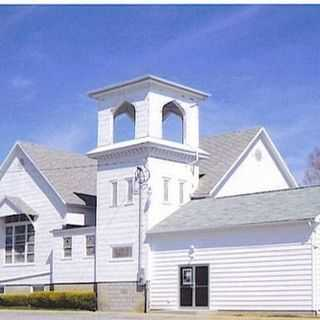 Sugar Grove United Methodist Church - Ada, Ohio
