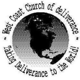 West Coast Church of Deliverance - Montrose, Colorado