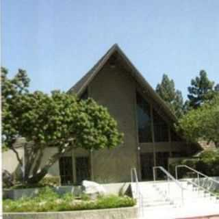 Camarillo United Methodist Church - Camarillo, California