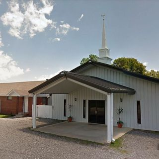 First Assembly of God - Atoka, Oklahoma