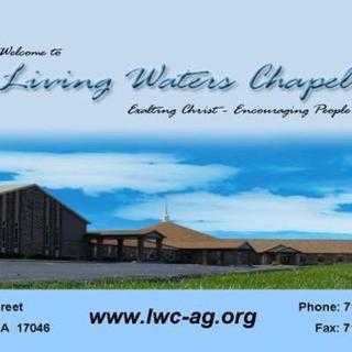 Living Waters Chapel Assembly of God - Lebanon, Pennsylvania