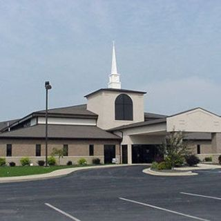Grace Assembly of God - New Whiteland, Indiana