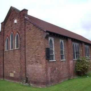 St Gabriel Mission Church - Adswood, Cheshire