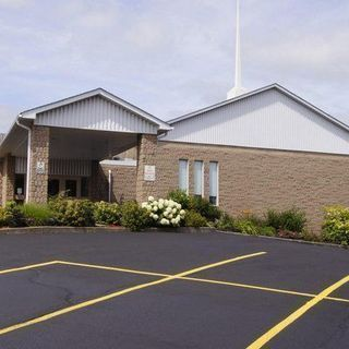 Faith Baptist Church - Oakville, Ontario