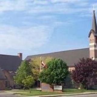 Photo of Church of the Ascension - Windsor, Ontario, Canada: Church of the Ascension