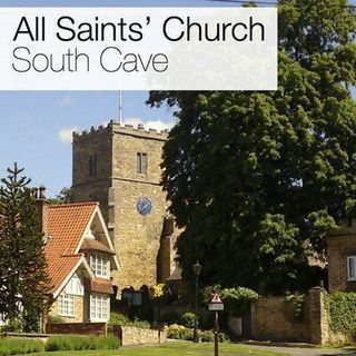 All Saints Church, South Cave, East Yorkshire, United Kingdom