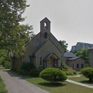 Church of the Hosannas - London, Ontario