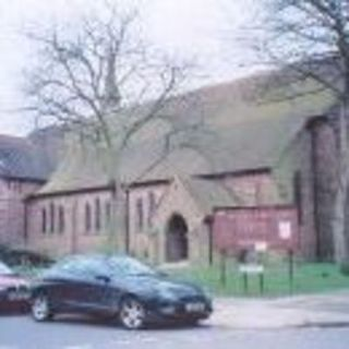 All Saints Church, East Sheen, London, United Kingdom