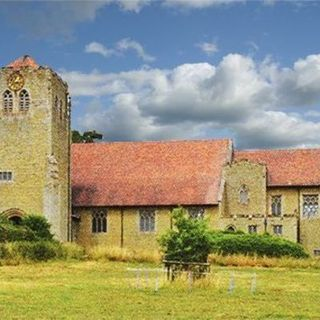 All Saints Church, Richards Castle, Herefordshire, United Kingdom