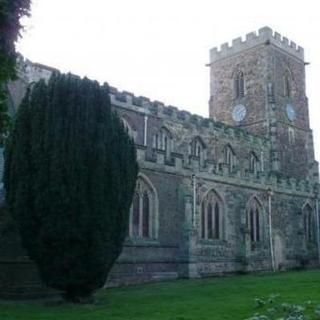 All Saints Church, Narborough, Leicestershire, United Kingdom